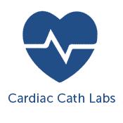 Cardiovascular - Cardiac Cath Labs