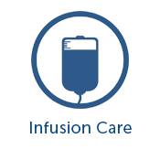 Infusion Care products
