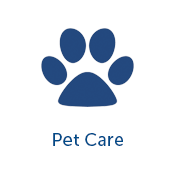 Pet Care products