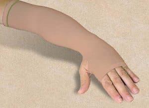 Spanda-Sleeves Arm Sleeve