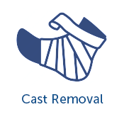 Cast Removal icon