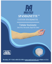 SpandaNette-Stockingette
